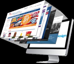 köpa hemsida webbyrå Stockholm till företaget