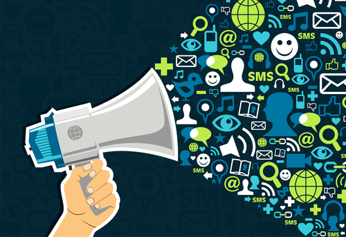 Social Marknadsföring – Är det viktigt?