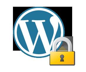 Wordpress-säkerhet