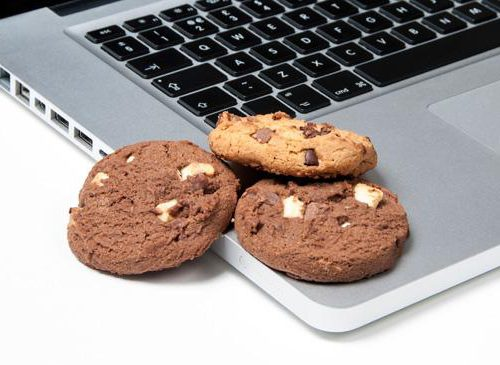 vad är cookies