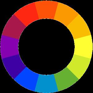 färghjul