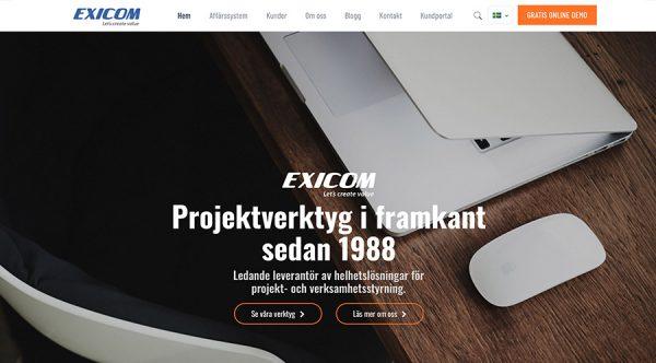 exicom