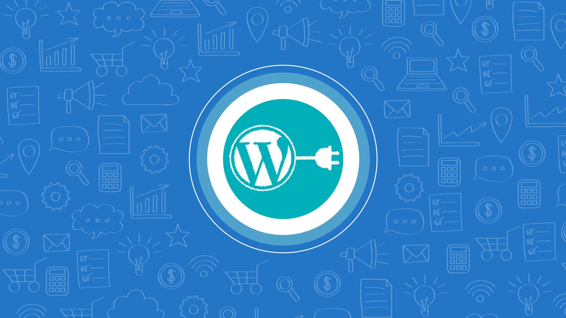 Bästa WordPress Tilläggen & Plugins 2019