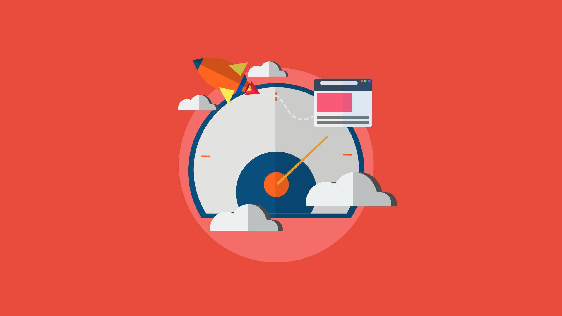 Hur man gör sin WordPress-hemsida snabbare?