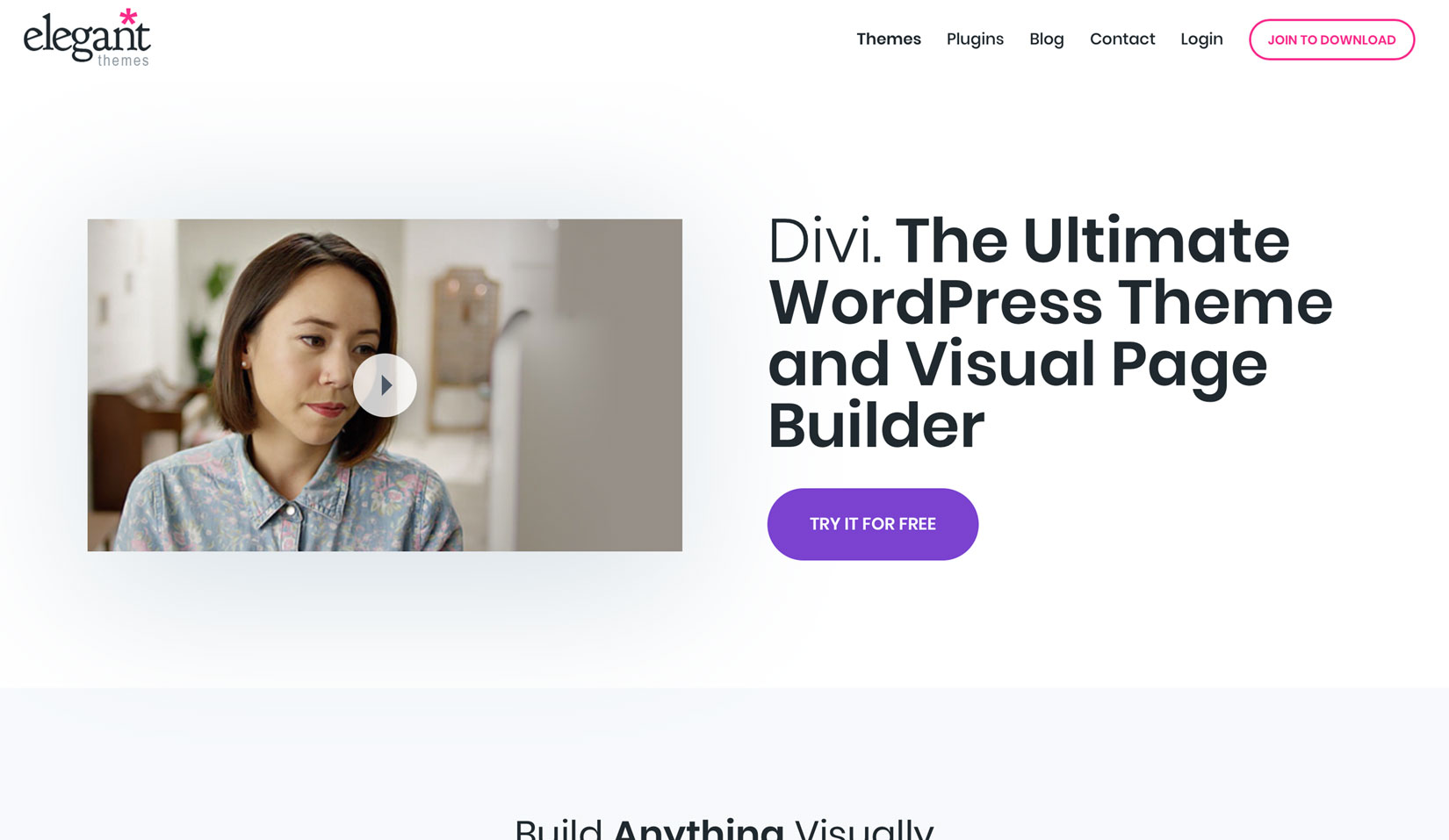 divi-wordpress-tema