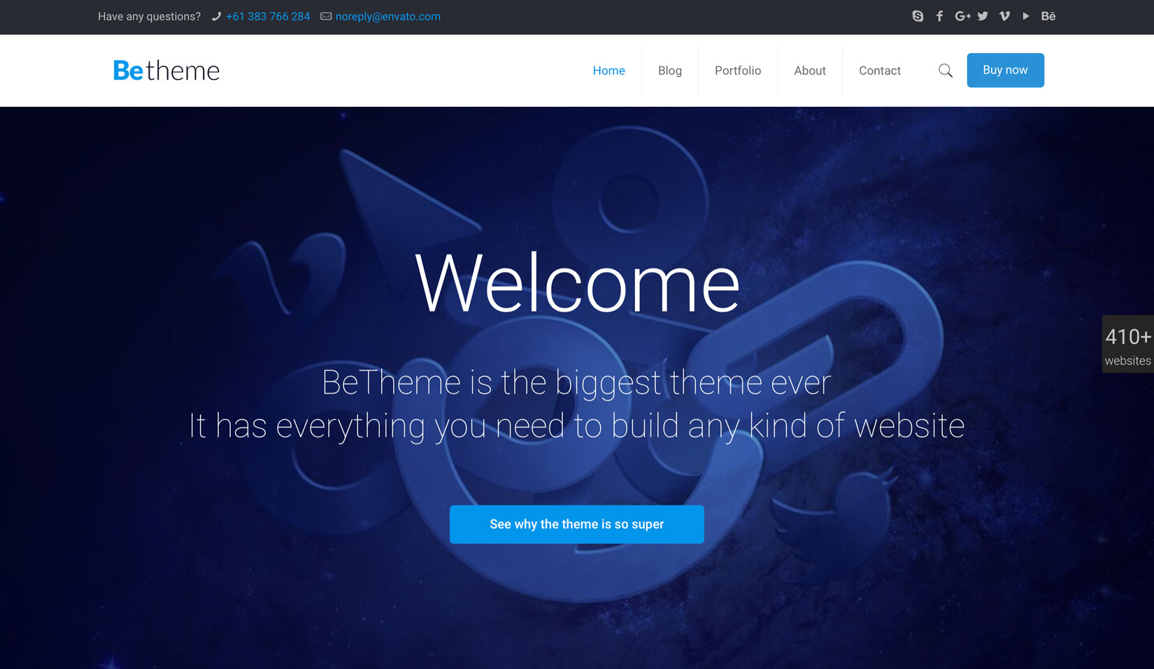 wordpress-tema-betheme