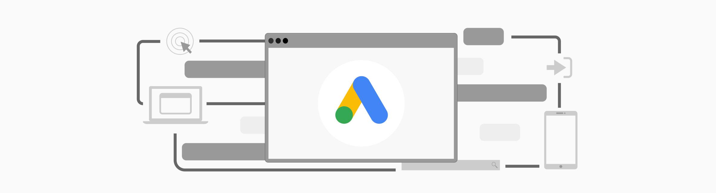 Annonsera med Google Ads (AdWords)
