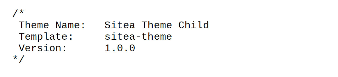 sitea-child-theme