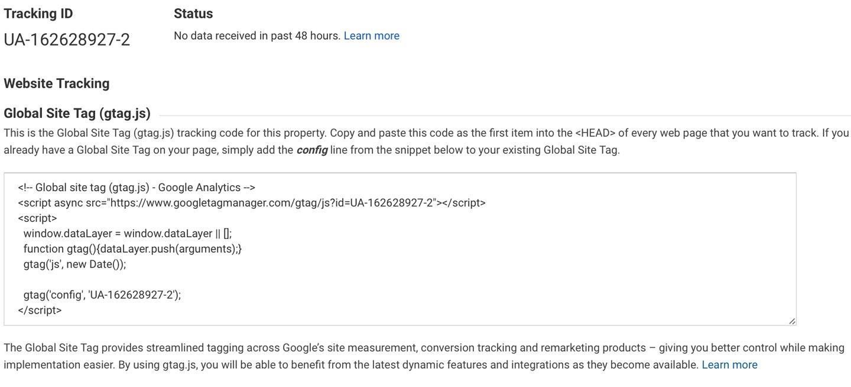 installera-google-analytics