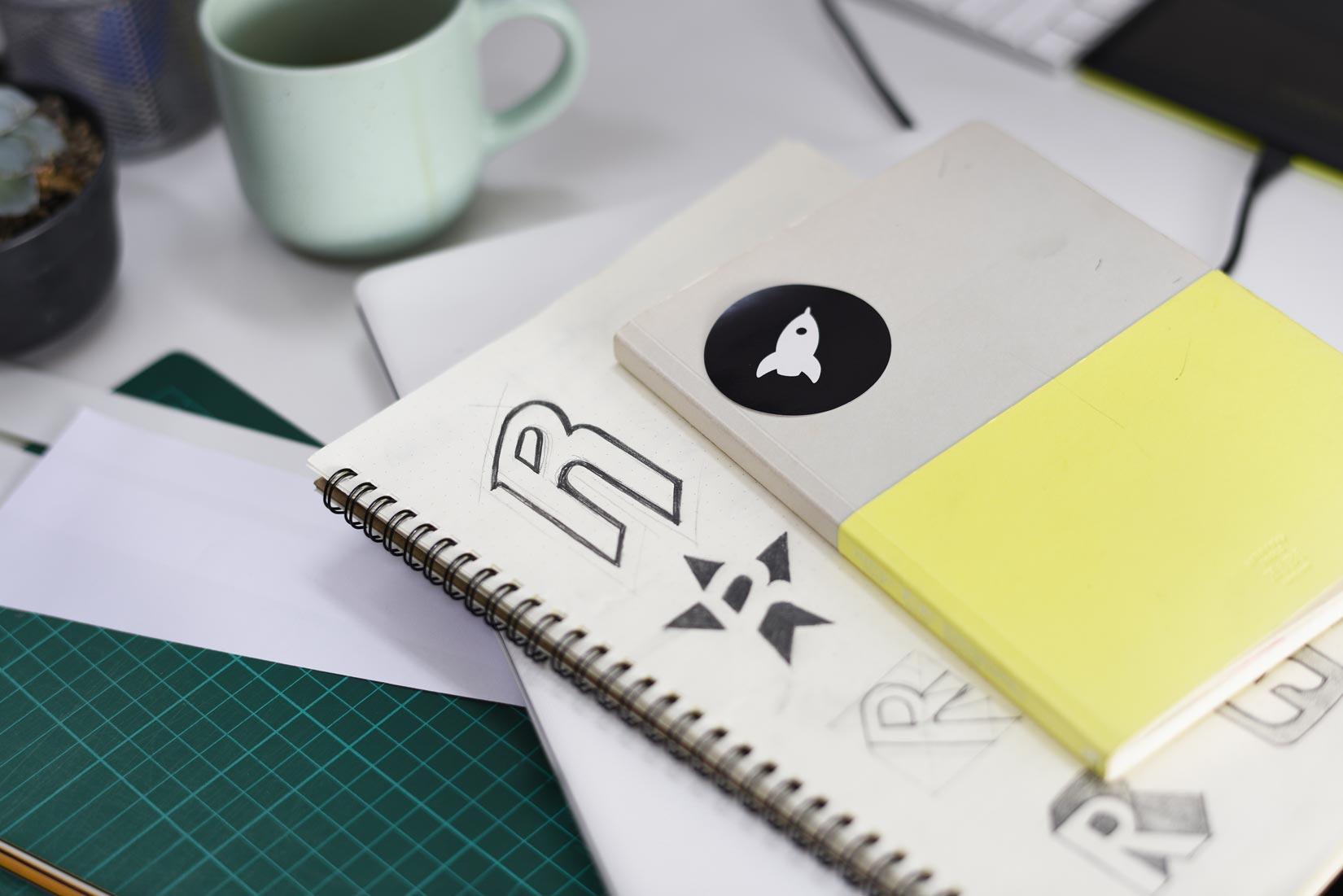 Skapa Logotyp – Vad du Måste Tänka På!