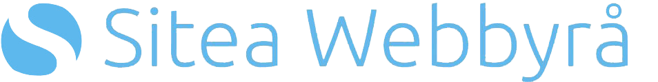 sitea-webbyrå-stockholm-logo