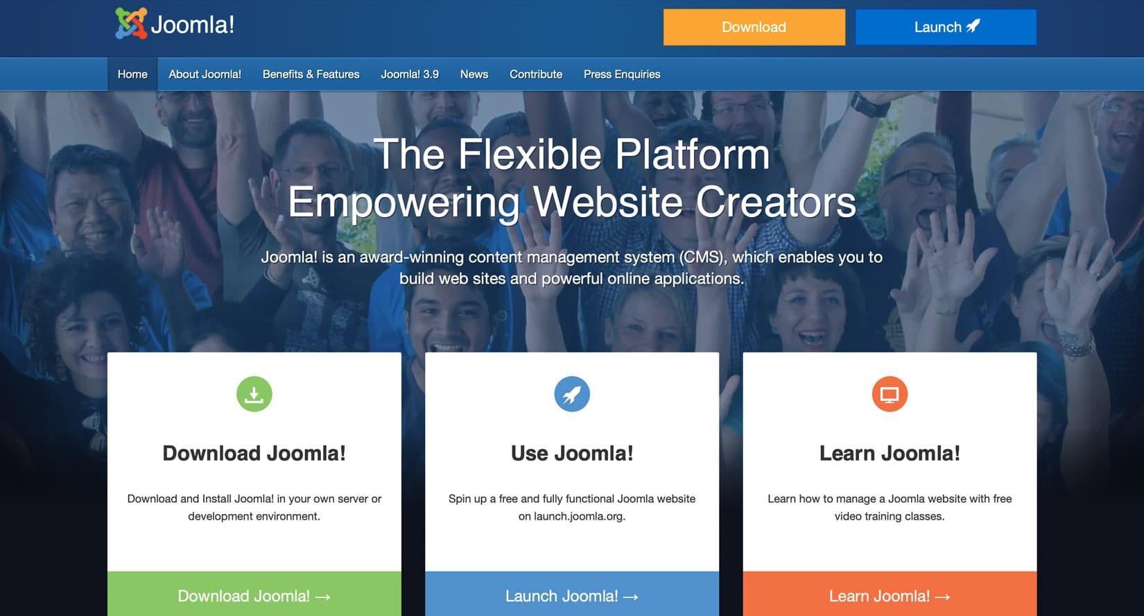 skapa-hemsida-joomla