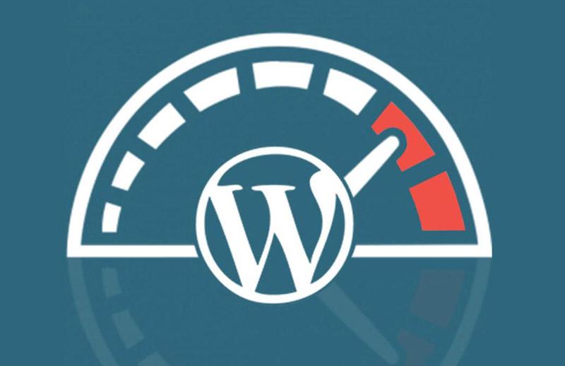 wordpress-hastighet