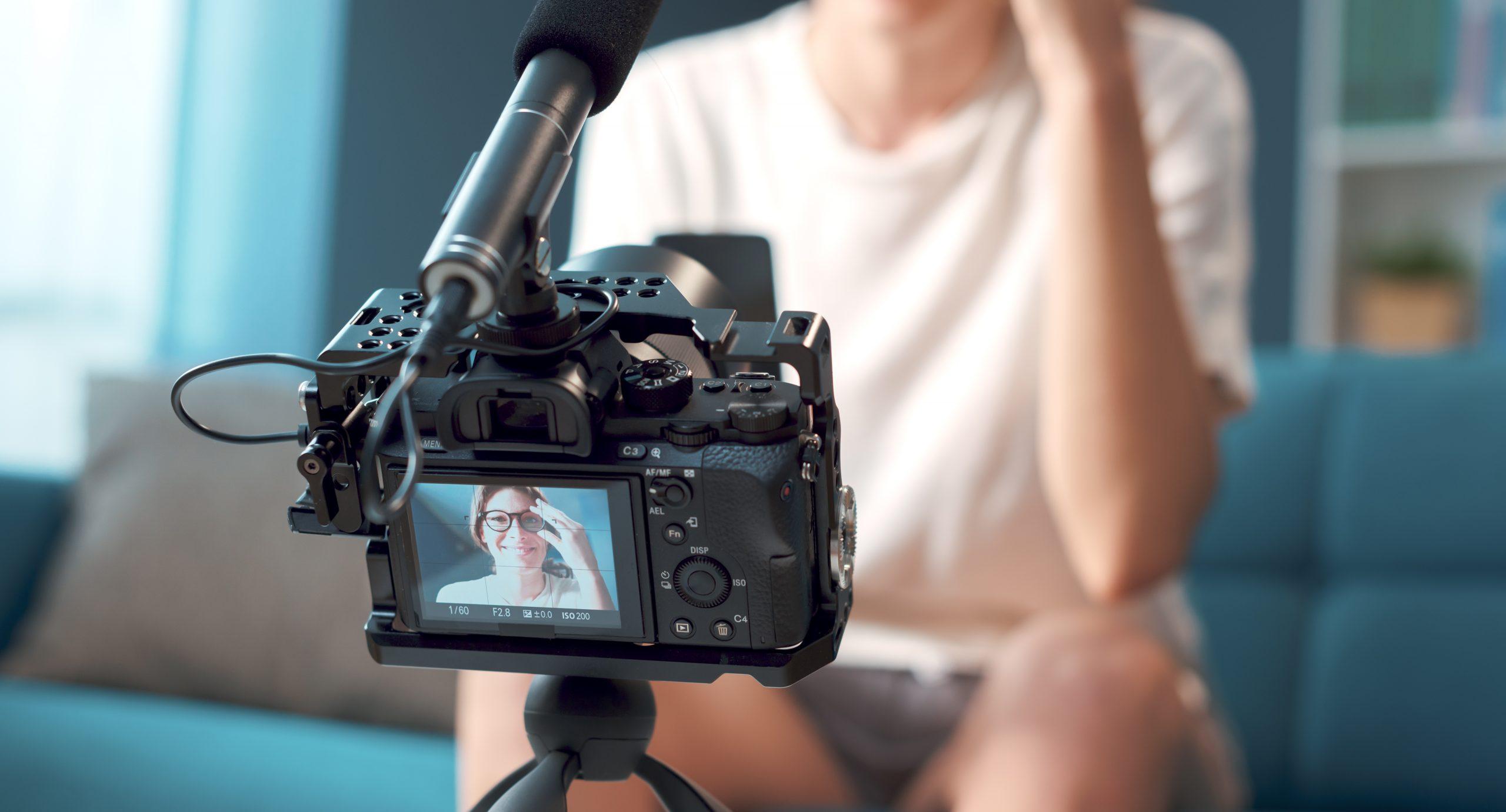 Företagsvideo