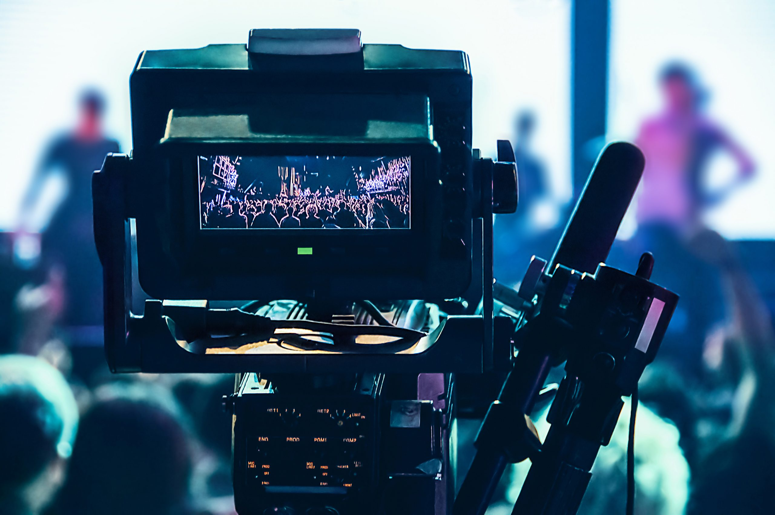 Företagsvideo – Därför ska ditt Företag satsa på Film 2021